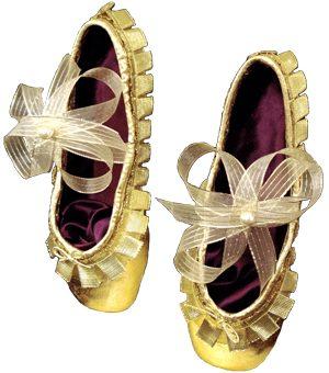 shoes-invisible-ballerina-art-satire-comedy-humor