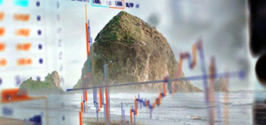 stocks-charts-trading-island-graph-art-satire-comedy-humor