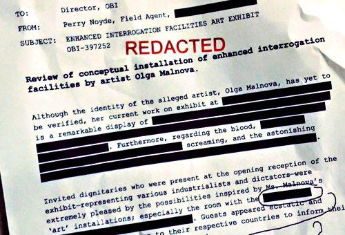 spy-redacted-memorandum-art-satire-comedy-humor