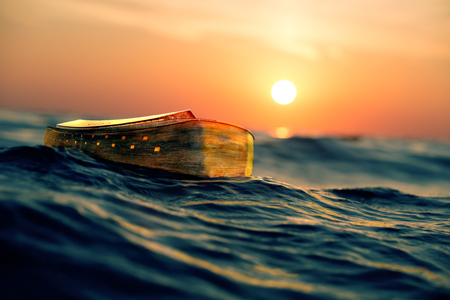art scents ark sea