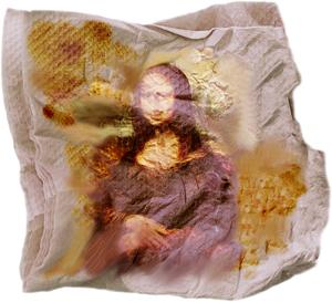 mona-lisa-napkin-stain-art