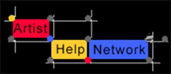 Artists-Help-Network-logo
